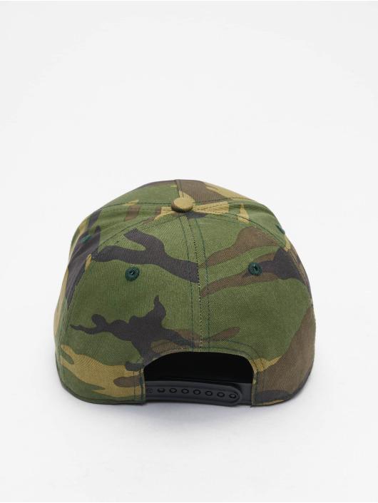 47 Brand Snapback Cap NHL Vegas Golden Knights Grove MVP DT camouflage