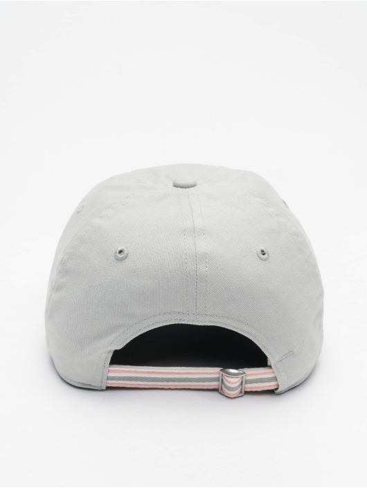 47 Brand Snapback Cap Royals Courtney Clean Up grau
