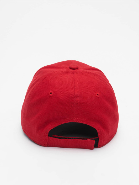 47 Brand Snapback Cap Cardinals Basic MVP rot