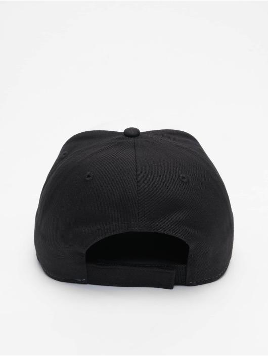 47 Brand Snapback Cap Original Six Mass Archetype schwarz
