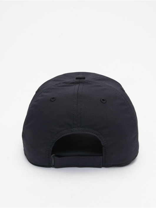 47 Brand Snapback Cap Pirates Trackster Clean Up schwarz