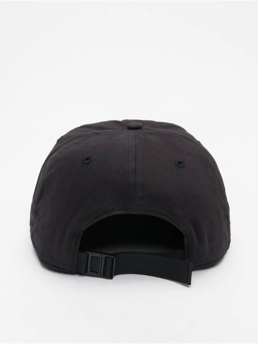 47 Brand Snapback Cap Bcptn Yankees Packable Captain schwarz