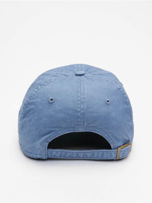 47 Brand Snapback Cap Bcptn Dodgers Lynwood Clean Up Vapor schwarz