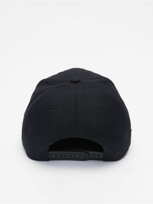 47 Brand Snapback Cap NHL Chicago Blackhawks MVP schwarz