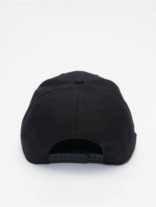 47 Brand Snapback Cap NHL San Jose Sharks MVP schwarz