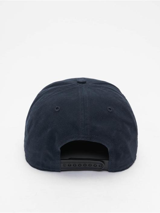 47 Brand Snapback Cap NHL Anaheim Ducks Upland Captain schwarz