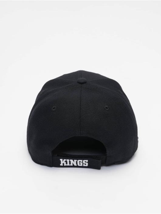 47 Brand Snapback Cap NHL L.A. Kings MVP schwarz