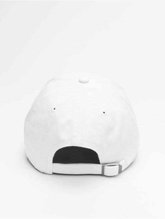 47 Brand Snapback Cap MLB New York Yankees Base Runner Clean Up weiß
