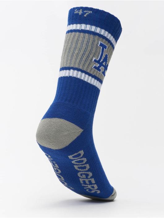 47 Brand Socken Dodgers Duster blau