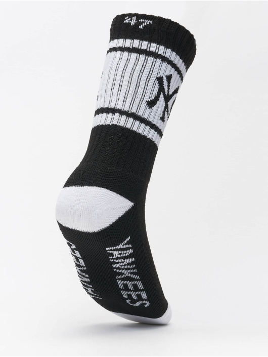 47 Brand Socken Yankees Duster schwarz