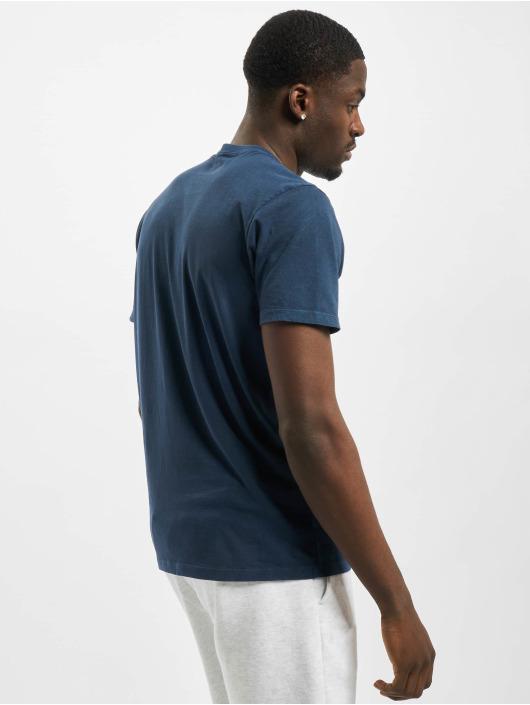 47 Brand T-Shirt St. Louis Blues Inkblock Flatiron blau