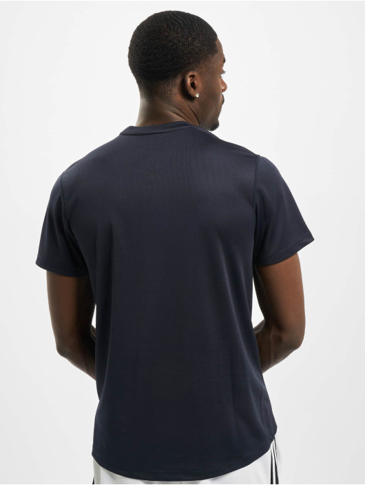 47 Brand T-Shirt MLB Red Sox Microlite blau