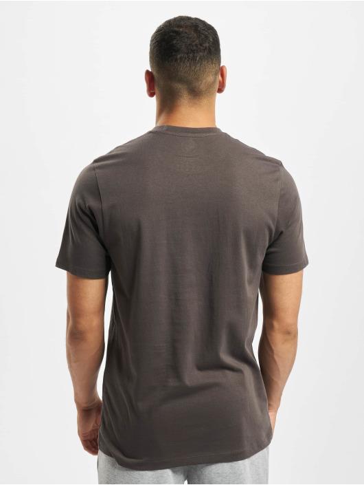 47 Brand T-Shirt Houston Astros Pop Imprint Super Rival grau