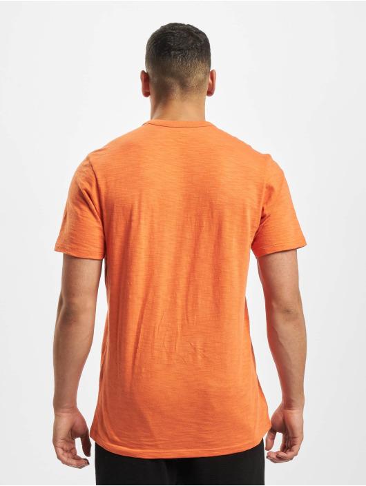 47 Brand T-Shirt MLB Mets Jefferson Letter Blush orange