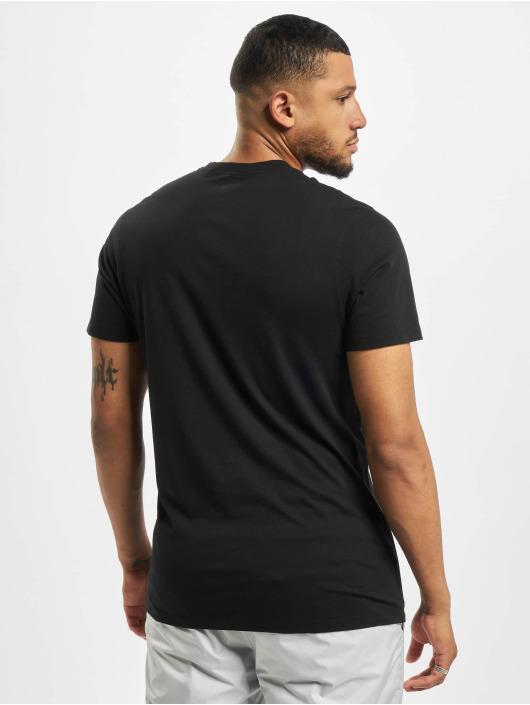 47 Brand T-Shirt Mlb Yankees Splitter schwarz