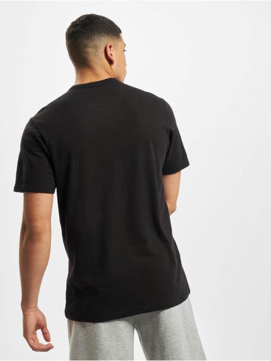 47 Brand T-Shirt Mlb Pirates Grit Scrum schwarz