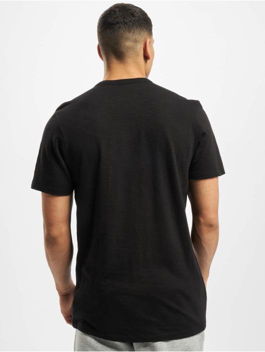 47 Brand T-Shirt Pirates Scrum Slim schwarz