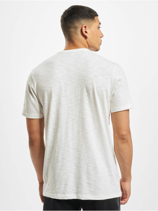 47 Brand T-Shirt Houston Astros Home Stand Scrum weiß