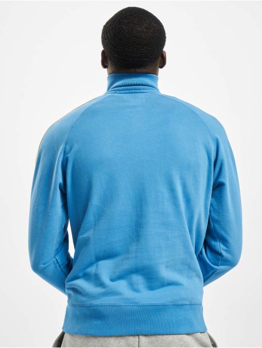 47 Brand Übergangsjacke Mlb Mariners Scrimmage blau