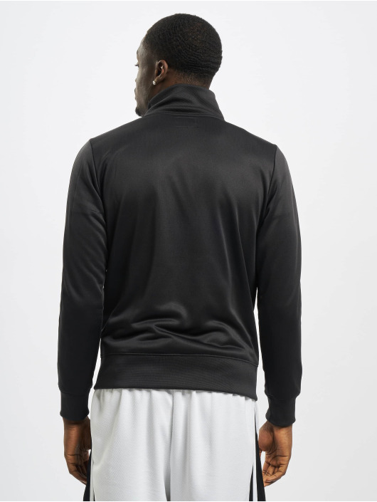 47 Brand Übergangsjacke Giants Stockton schwarz