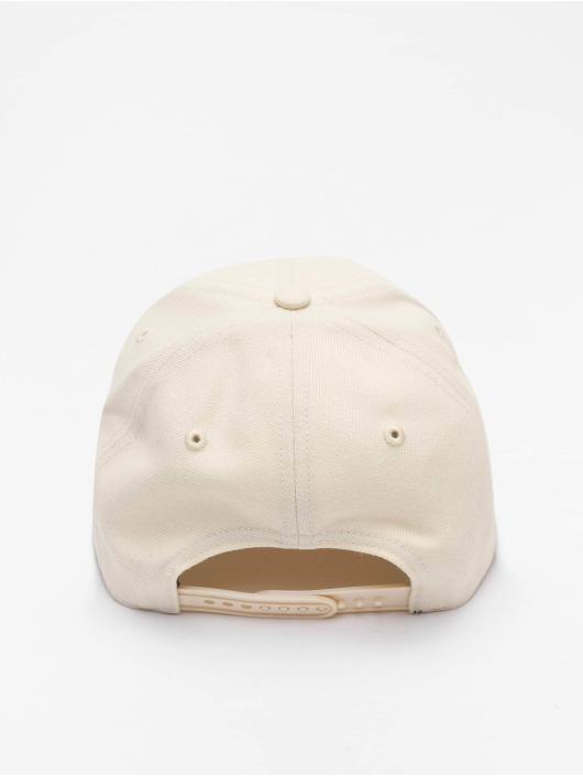 '47 Snapback Cap MLB New York Yankees Metallic Snap '47 beige