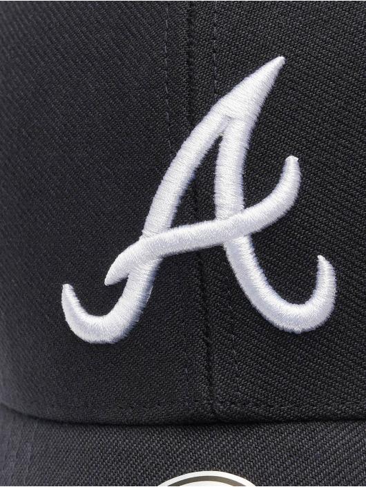 '47 Snapback Cap MLB Atlanta Braves blau