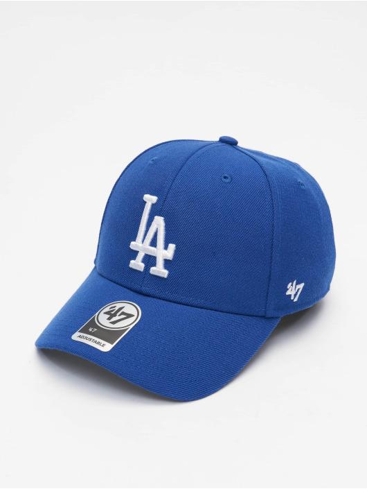 '47 Snapback Cap MLB Los Angeles Dodgers blau