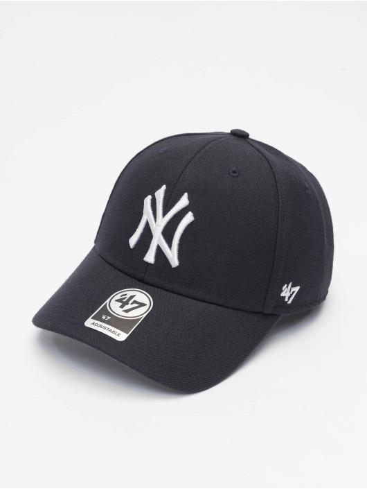'47 Snapback Cap MLB New York Yankees blau