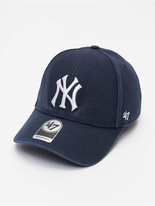 '47 Snapback Cap MLB New York Yankees Legend blau