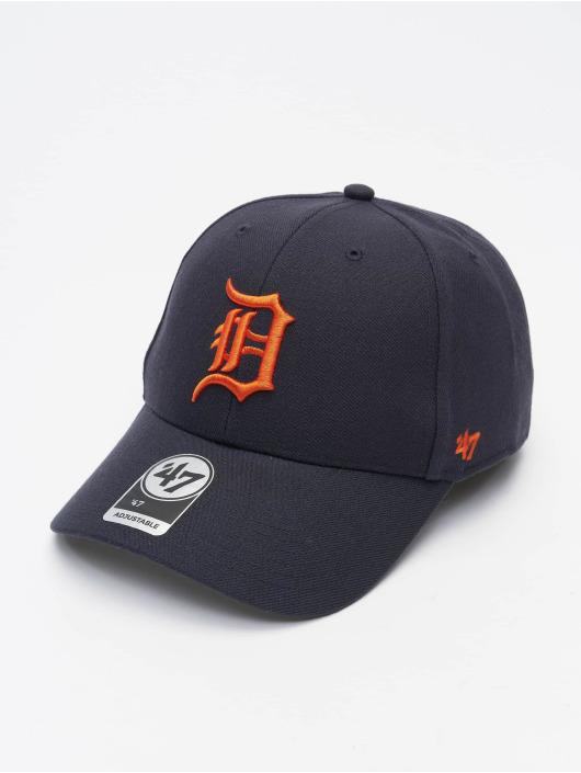 '47 Snapback Cap MLB Detroit Tigers '47 blau