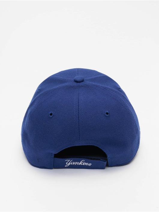 '47 Snapback Cap MLB New York Yankees '47 blau