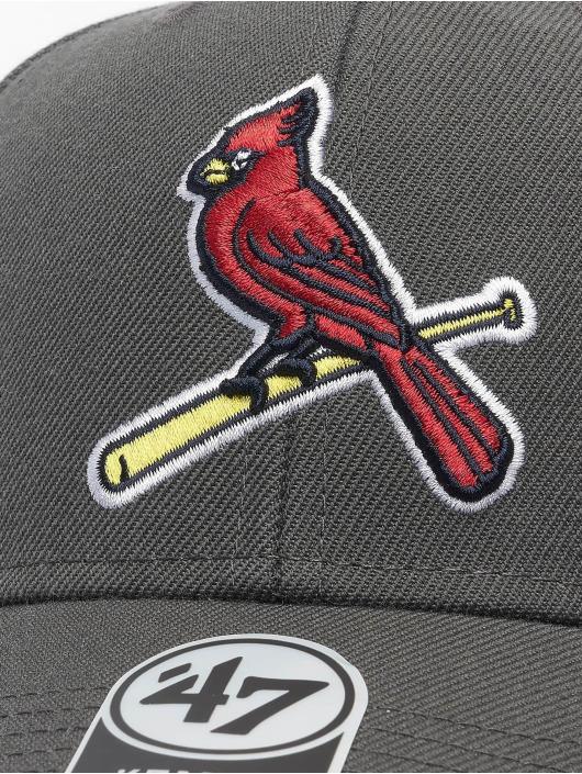 '47 Snapback Cap MLB St. Louis Cardinals grau