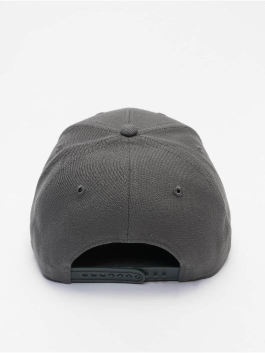 '47 Snapback Cap MLB New York Yankees Metallic Snap '47 grau