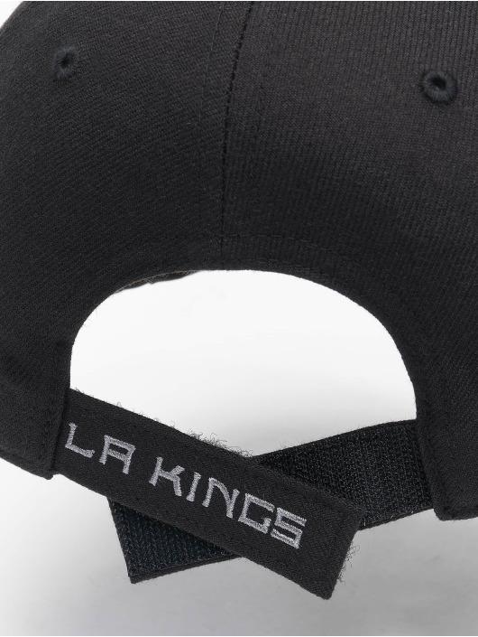 '47 Snapback Cap NHL La Kings '47 schwarz