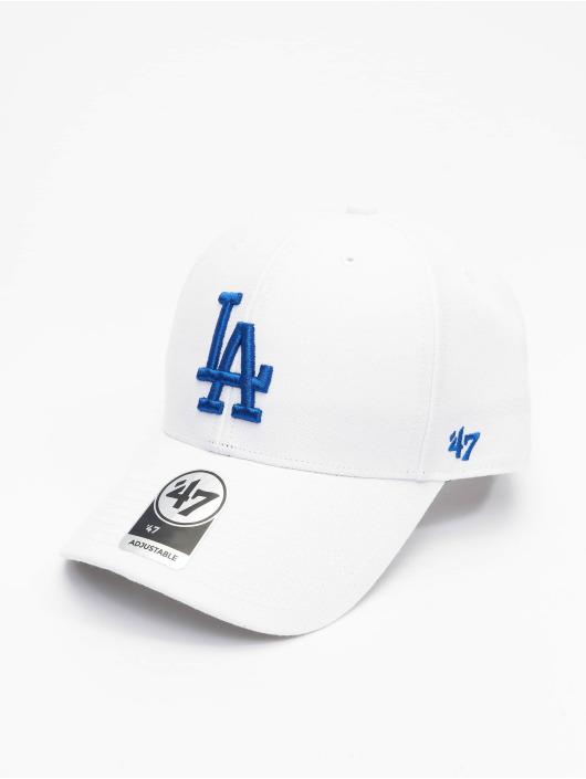 '47 Snapback Cap MLB Los Angeles Dodgers '47 weiß