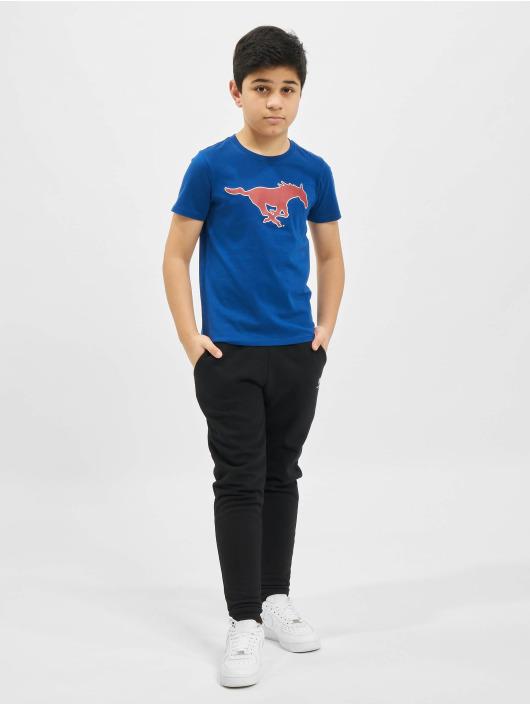 '47 T-Shirt Calgary Stampeders blau