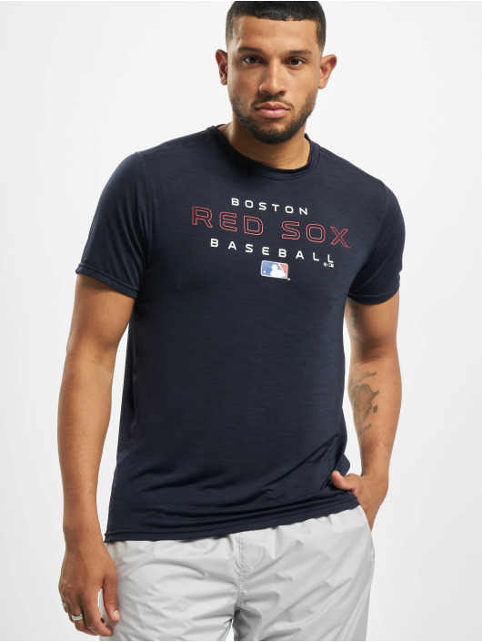 '47 T-Shirt MLB Red Sox Framework blau