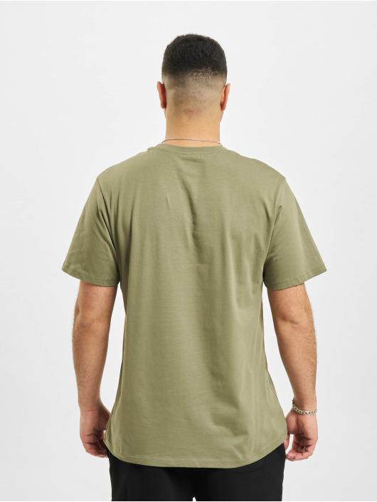 '47 T-Shirt MLB New York Yankees Imprint Echo grün