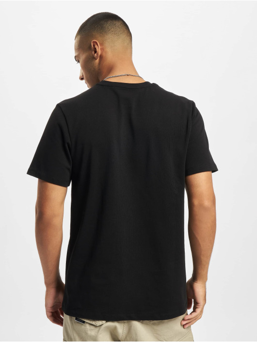 '47 T-Shirt MLB New York Yankees EMB Wordmark Southside schwarz