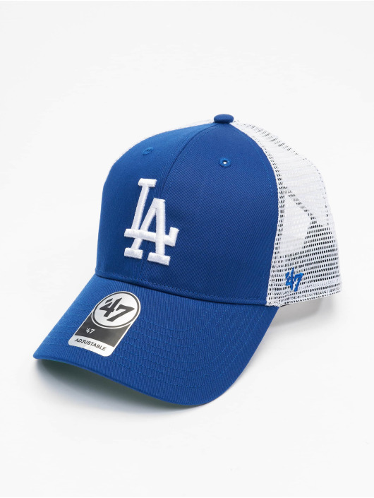 '47 Trucker Cap MLB Los Angeles Dodgers Branson blau