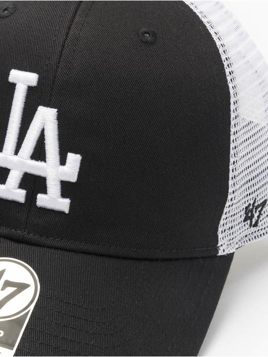 '47 Trucker Cap MLB Los Angeles Dodgers Branson schwarz