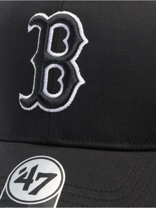 '47 Trucker Cap MLB Boston Red Sox Branson schwarz