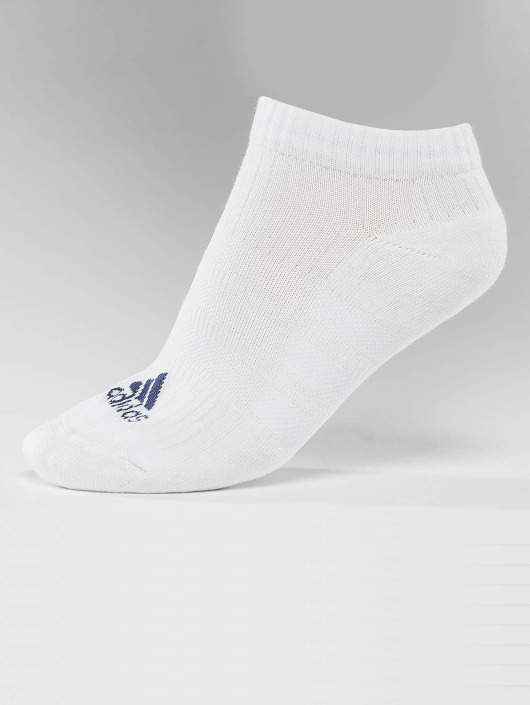 adidas originals Calcetines 3-Stripes Per n-s HC 3-Pairs blanco