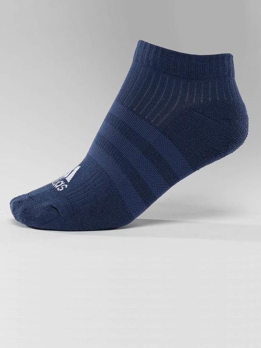 adidas originals Sukat 3-Stripes Per n-s HC 3-Pairs valkoinen