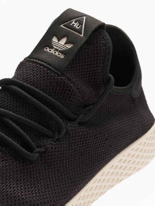 adidas originals Zapatillas de deporte Pw Tennis Hu negro