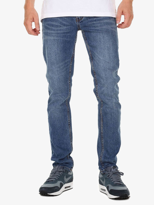 Cheap Monday Slim Fit Jeans  schwarz