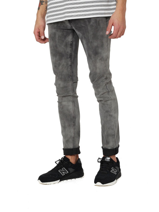 Cheap Monday Slim Fit Jeans Tight zelená