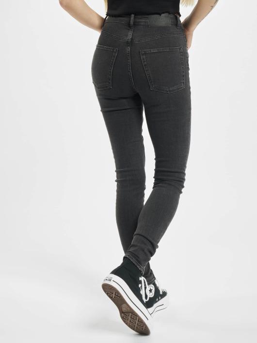 Cheap Monday Spodnie do joggingu High czarny