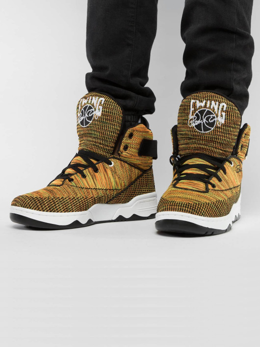 Ewing Athletics Sneakers 33 High Basketball färgad