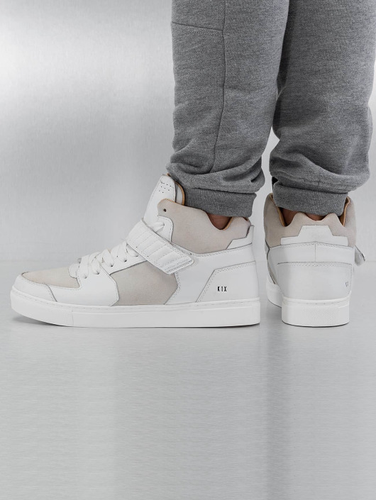 K1X Sneaker Encore High weiß